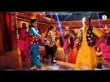 Создание клипа Piya Ke Bazaar Mein из фильма Humshakals | Двойники (2014)