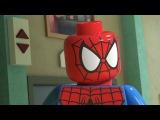 LEGO Marvel Super Heroes : ЛЕГО Марвел Супер Герои: Полный Перезапуск : Эпизод 2