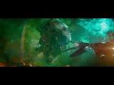 «Стражи Галактики» —  Альтернативный трейлер #2