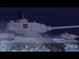 Катюша / Katyusha (full version) AMV - Girls und Panzer OST