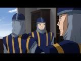 Fairy Tail TV-2 / Хвост Феи ТВ-2 / Сказка о Хвосте Феи - 182 серия (7) [Озвучка: Nyasheek & Oni (SHIZA)]