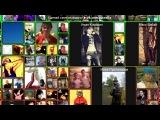 «ФотоРамка друзей» под музыку DJ Ivan Frost - папарам-пам -пам пара парам-м-па пам  . Picrolla