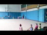 Лозовая- соревнование по гимнастке -1 июня 2014