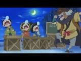 One Piece / Ван Пис - 499 серия [Persona99]
