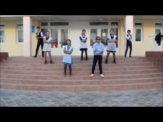 Psy-Gentlemen mp4