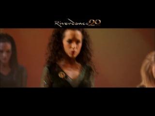 ���������� ����� �� ��������� | Riverdance