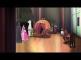 Игры Богов / Kamigami no Asobi - 1 сезон 10 серия [Симбад & Vina]