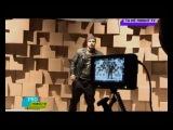 «PRO Новости» на съёмках клипа «Любовь в каждом мгновении»